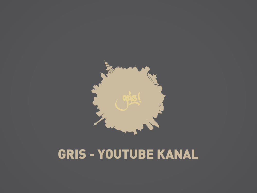 Gris Youtube Kanal