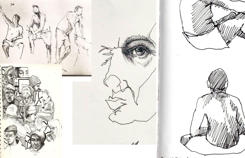 Zeichnen Workshop
