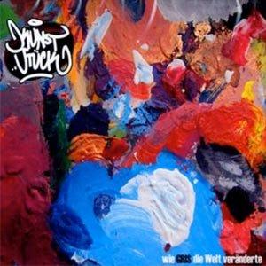 Gris Kunststück CD Cover